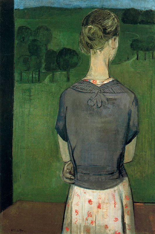 Blog of an Art Admirer: Carmen Laffon, Contemporary Spanish Painter