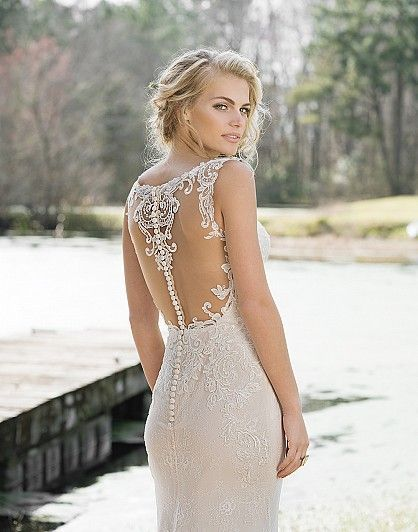 Best Shabby Chic Wedding Dresses Ideas On Pinterest