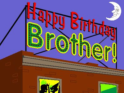 All wishes  message, wishes card, Greeting card, : Birthday Greetings Card for Brother, Birthday Wish...