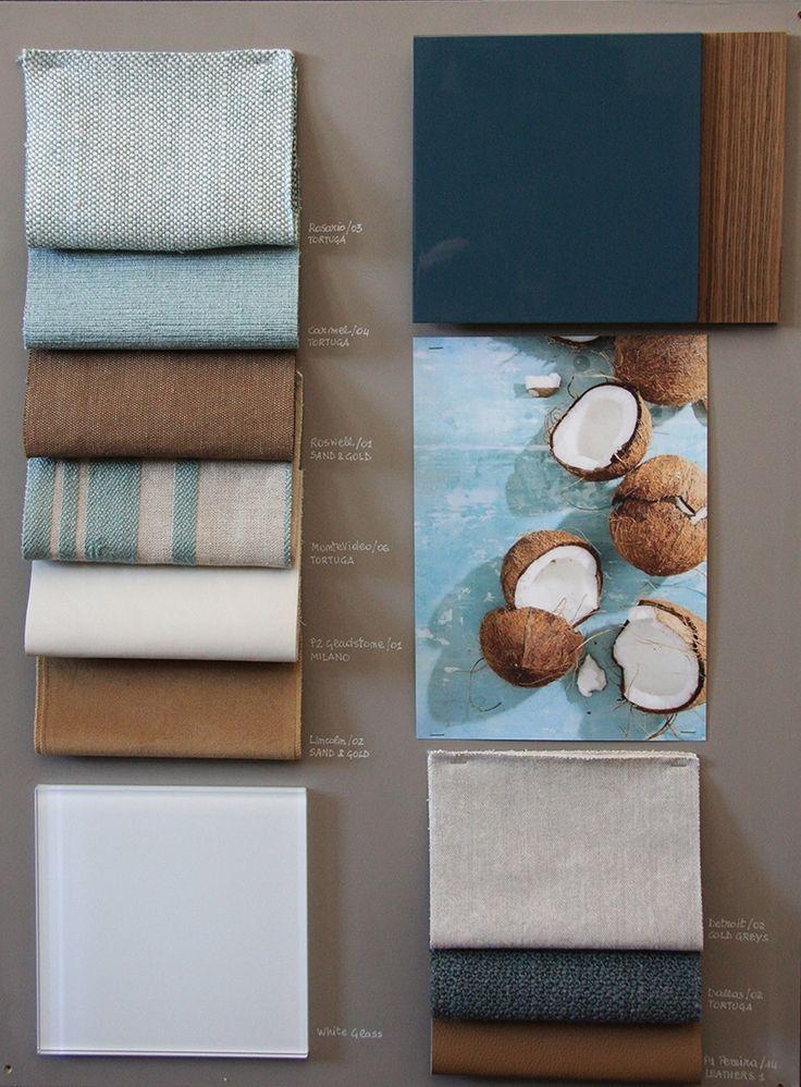 MERIDIANI Fabric Moodboard 8