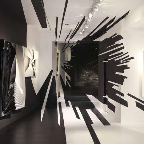 Zaha Hadid and Suprematism / Zaha Hadid