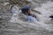 Defensive Swimming Tips (from the Whitewater Rescue Institute's Mike Johnston) - Paddling Life