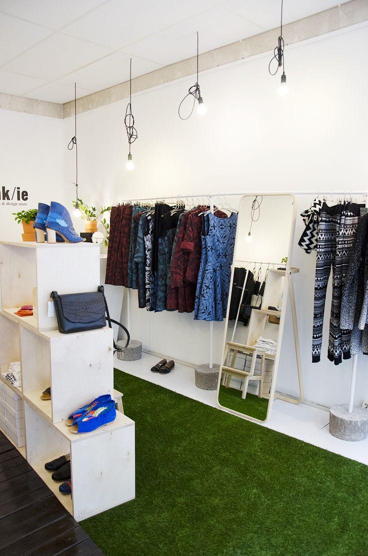 gotta love: Finnish design and Frank/ie. #finnishdesign #scandinavian #design #fashion #style