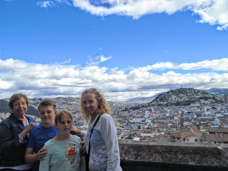 Spanish School & Tours La Lengua Private Spanish classes USD $ 8 per hour http://www.la-lengua.com  Quito - Ecuador