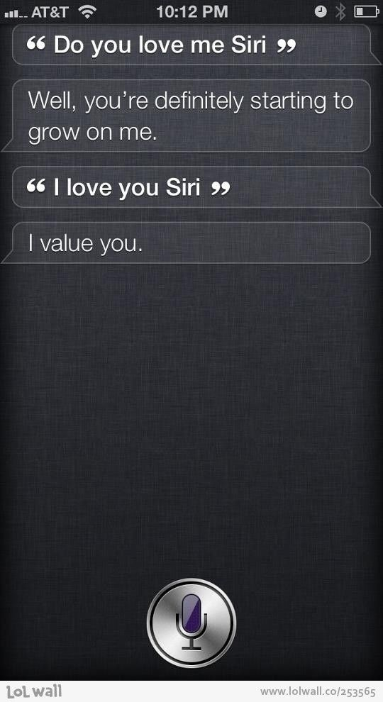 7 Funny Questions to Ask Siri for Your Own Amusement ...   All Women Stalk