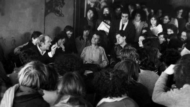 Dans le documentaire Vincennes, l'université perdue, Virginie Linhard mobilise la mémoire des anciens élèves et enseignants d'un grand projet révolutionn...