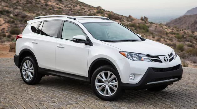 2013 Toyota RAV4 Owners Manual –The 4th-generation Toyota RAV4 shows up for 2013. While the 2013 RAV4 may possibly appear a contact superior to the outbound model, and push greater also, incorrect Toyota trend it continues to be remarkably vanilla flavor. The RAV4 was brought to the U.S ...