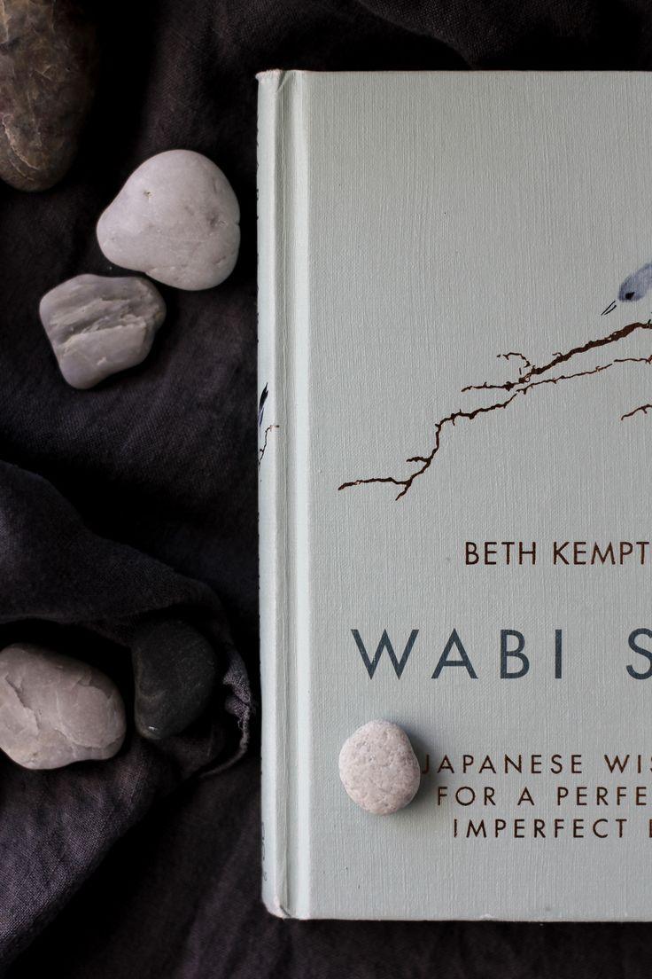 Book review wabi sabi beth kemptons japanese wisdom
