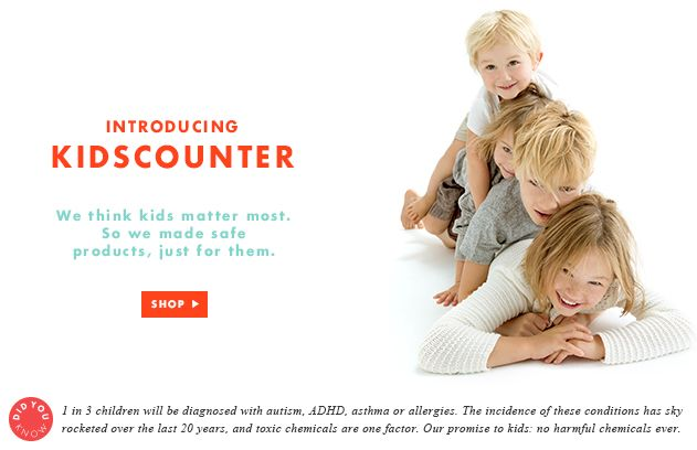 let's keep our kids healthy by using beautycounter kids collections www.kellic.beautycounter.com