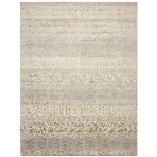 Caprice rug, Weavers Art, Toronto