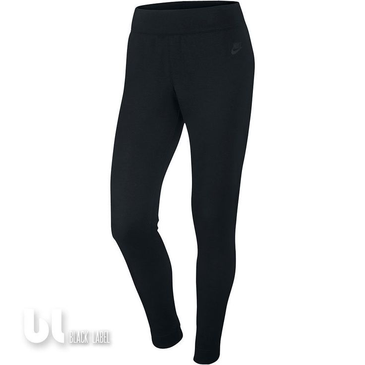 Nike Tech Trouser Damen Hose Jogginghose Laufhose Fitnesshose Sporthose Schwarz in Kleidung & Accessoires, Damenmode, Fitnessmode | eBay!