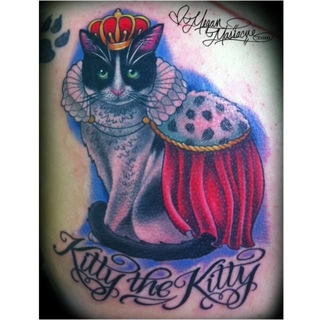 17 best images about tattoo tigre on pinterest big cats for Over moisturized tattoo