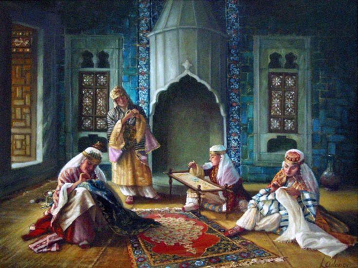 DesertRose,;,Arabian nights,;,