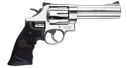 Smith Amp Wesson 44 Magnum 44 Special 5 Inch Powerful