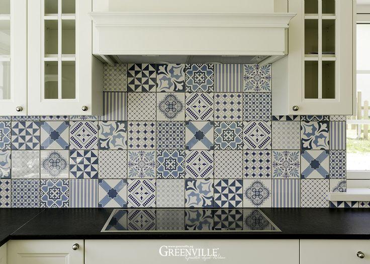 157 best Küche images on Pinterest Dream kitchens, Future house - farben für küchenwände