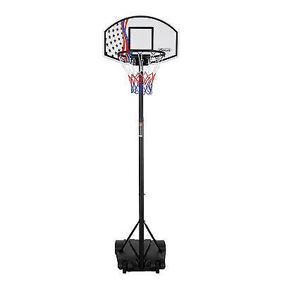 Esecure free #standing #basketball net hoop backboard set with #adjustable #stand,  View more on the LINK: http://www.zeppy.io/product/gb/2/351787573859/