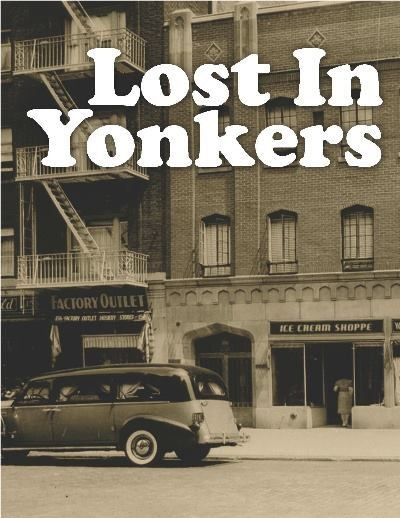 The 2015 season at Church Hill Theatre opens Friday, January 16 with Neil Simon's Lost in Yonkers.