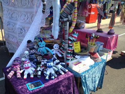 Cotton Tree Market (Sunday, Maroochydore)