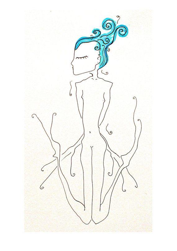 Wild+Faith.+Exclusive+signed+Art+Print+size+by+WildBeautyStudio,+kr160.00