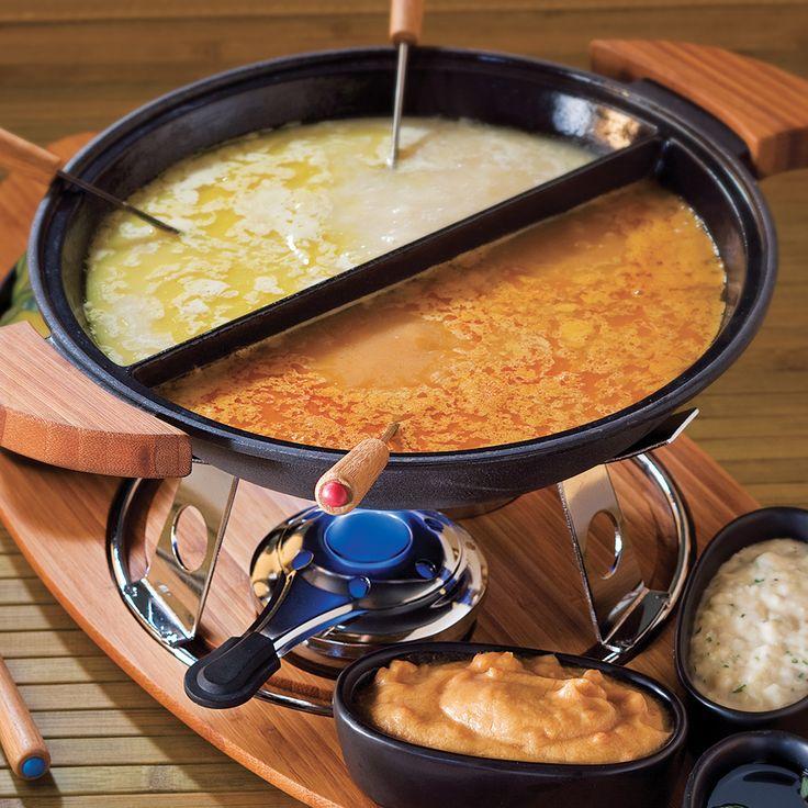 Les 25 meilleures id es concernant sauce pour fondue - Fondue vietnamienne cuisine asiatique ...