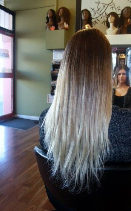 Sewn-In Hair Extensions - Citi Hair Extensions Salon, Hairdressers, North Melbourne, VIC, 3051 - TrueLocal