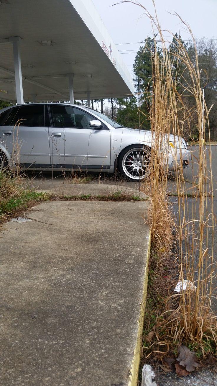 Audi Quattro #Stance