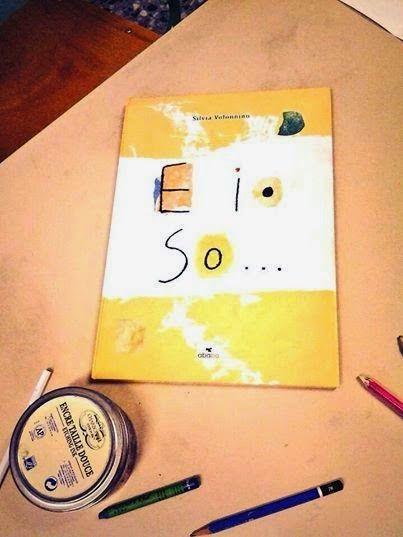 """""""Immagine, parola, libro: questa è la mia tela su cui dipingere"""". Le illustrazioni di Silvia Volonnino - illustratrice su Tanguy! www.casatanguy.com"""