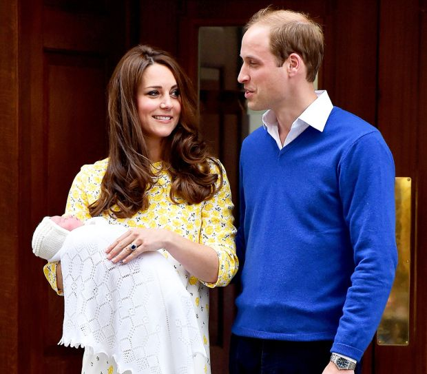 Is Kate Middleton Pregnant With Third Child? - Fashion Style Mag