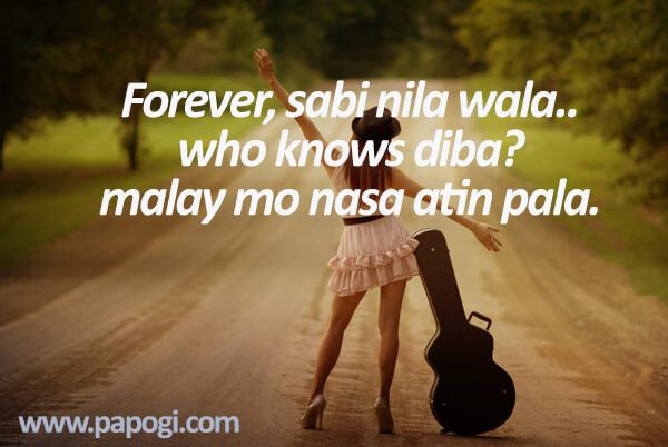 Best Friend Quotes For Girls Tagalog 1000+ Tagalog Q...