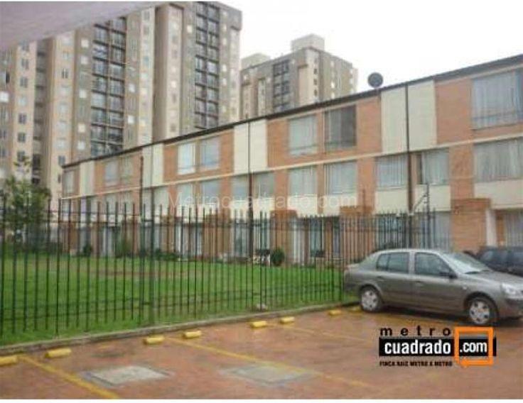 Arriendo de Casa en Cantalejo - Bogotá D.C. - 1141