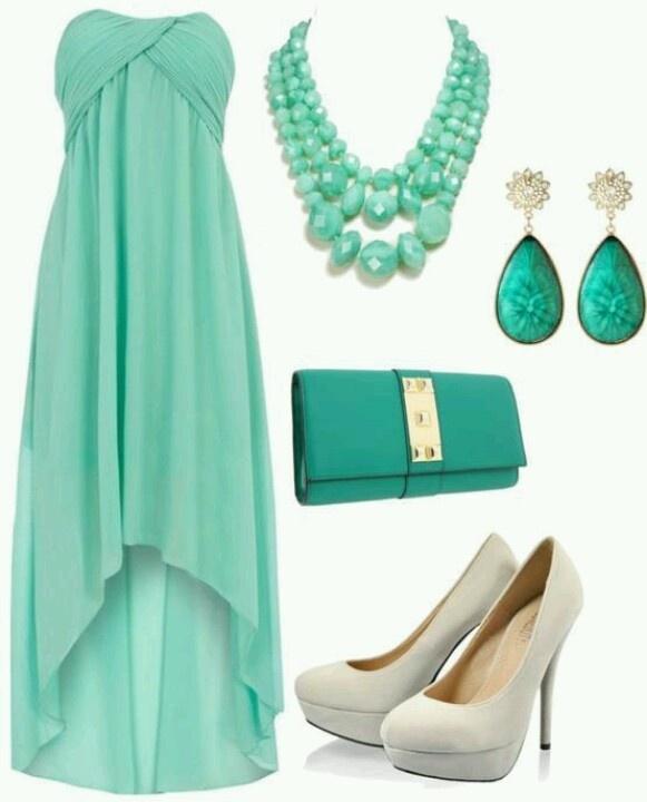 Vestido fiesta