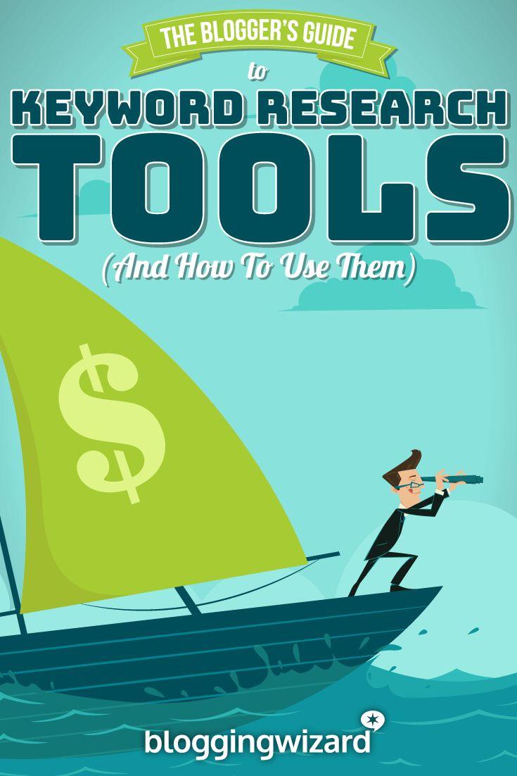 5 leistungsstarke Keyword-Recherche-Tools (und deren Verwendung)