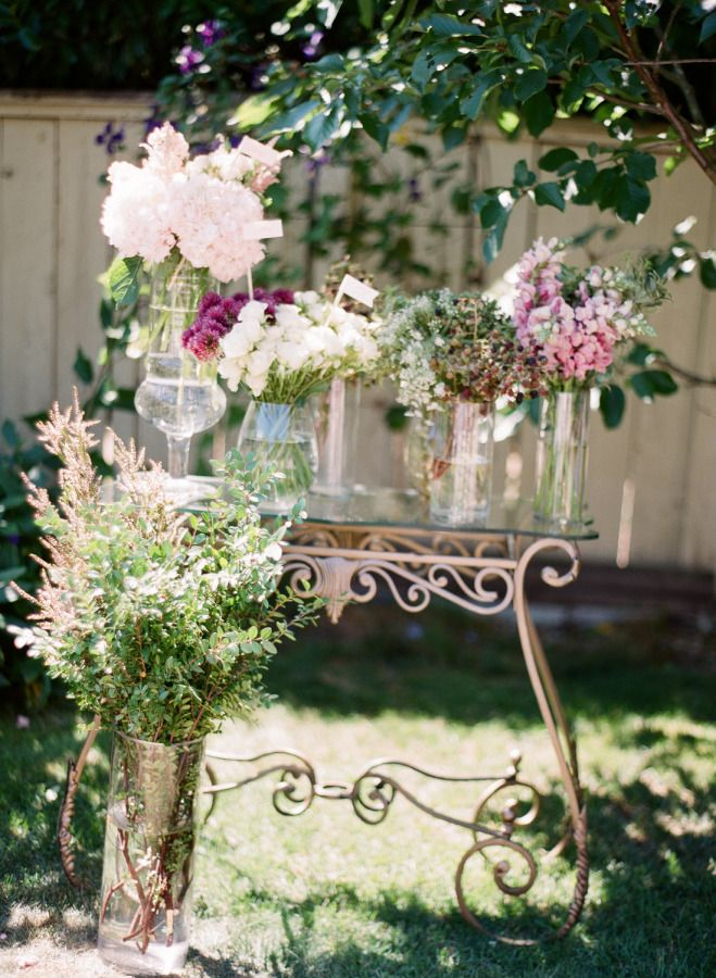 Best 25 Garden Bridal Showers Ideas On Pinterest Garden
