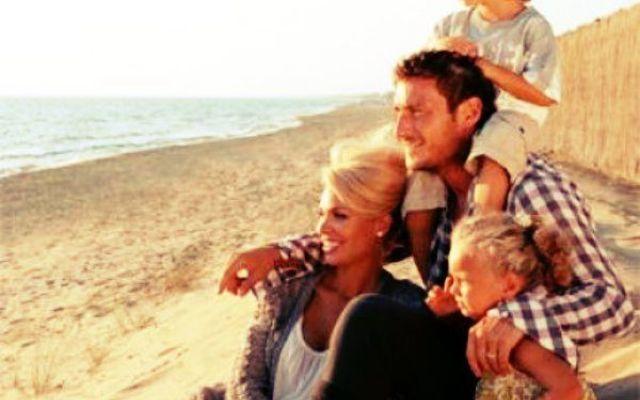 Totti e Ilary... pronti ad ampliare la famiglia: terzo figlio in arrivo #francesco #totti #ilary #blasi #figlio