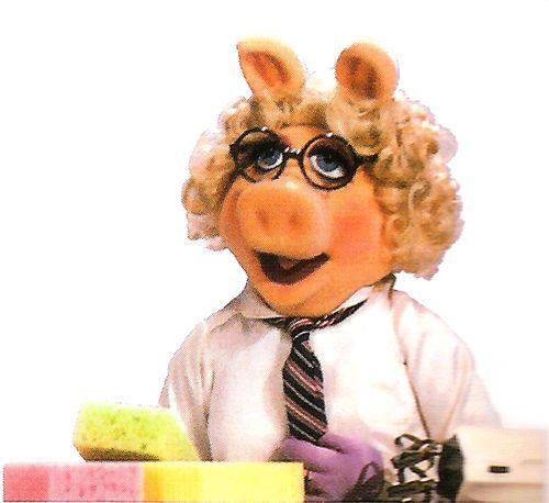 17 Best Images About Kermit Miss Piggy On Pinterest: 17 Best Images About All Muppets All The Time On Pinterest