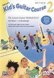 Alfred's Kid's Guitar Course, Vol. 2 [DVD] [English] [2009], 14564697