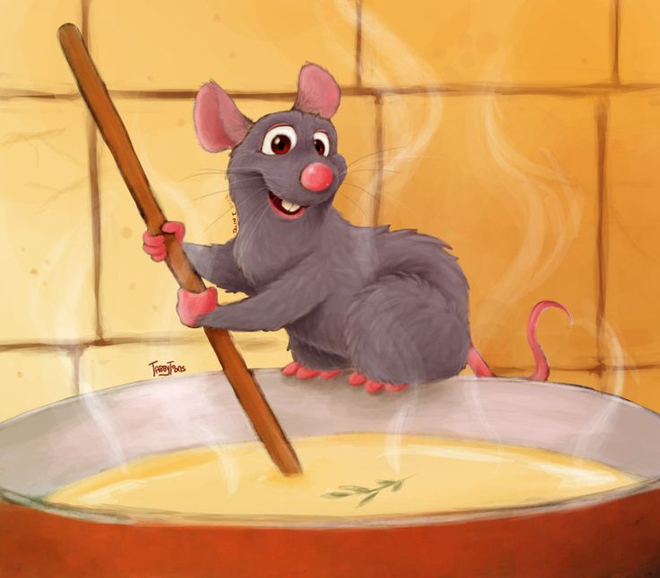 Ratatouille Remy Cooking 17 Best images about R...