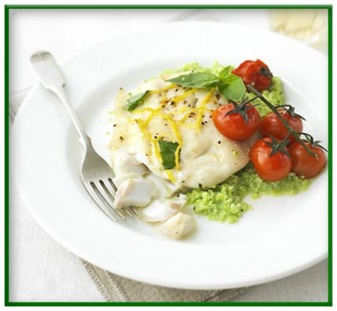 242 best low fodmap seafood recipes images on pinterest fodmap lemon cod with basil bean mash recipe recipes bbc good food forumfinder Image collections