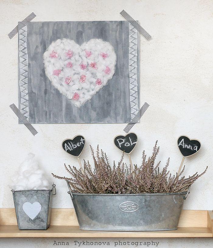 regalo de san valentin hecho a mano handmade http://petit-on.com