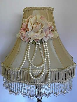 14443 best i love lamps images on pinterest chandeliers whimsical imaginings incorporating beadedfringing velvetflowers mozeypictures Gallery