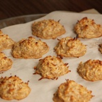 Blissful Coconut Macaroons Recipe – Vegan – need to sub out the ...