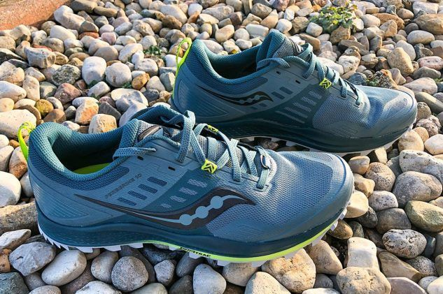 Saucony Peregrine 10 Review in 2020