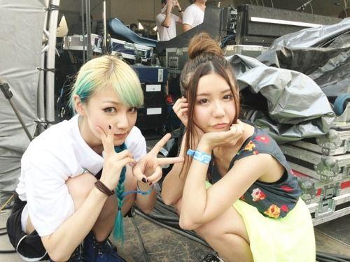 Mami Chan Band - Live !