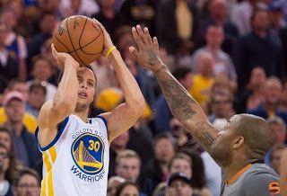 Blog Esportivo do Suíço: Stephen Curry é o MVP da temporada regular da NBA