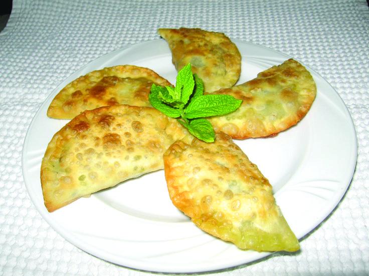 Cretan Fennel Pie