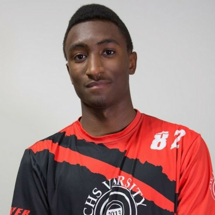 Marques Brownlee on YouTube