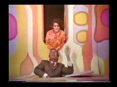 Rowan & Martin Laugh In - Ending Jokes