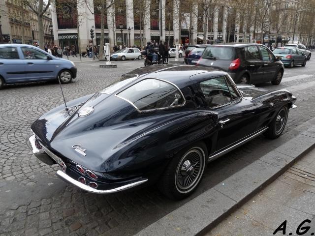 63 64 65 66 67 Corvette Restomod For Sale html Autos Post