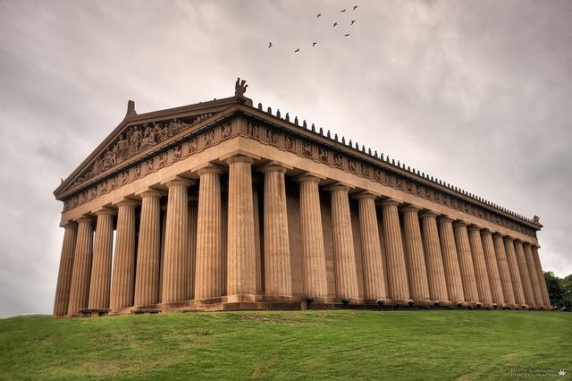 Parthenon Nashville