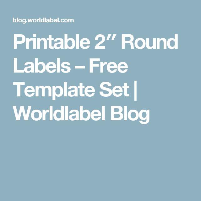 best 25 round labels ideas on pinterest